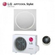 LG Climatizzatore LG Artcool Stylist Inverter V G12WL Classe A+ 12000 BTU