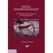 Social Zooarchaeology by Nerissa Russell