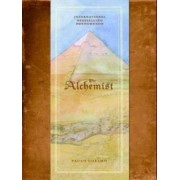 The Alchemist Gift Edition by Paulo Coelho