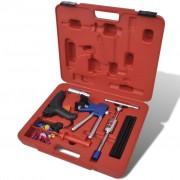 vidaXL Kit Reparo de Amassados Automotivos 32 pcs