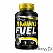 BioTech USA Amino Fuel tabletta - 120 db