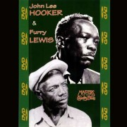 John Lee Hooker & Furry Lewis - Masters of the Country Blues (0016351051998) (1 DVD)