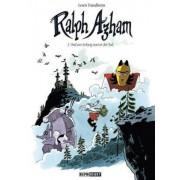 Ralph Azham 2: Und am Anfang wartet der Tod by Lewis Trondheim