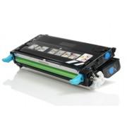 Xerox 106R01400 / Phaser 6280 съвместима тонер касета cyan