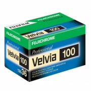 Fuji diapozitiv Velvia 100 135-36 new