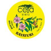 Crema Tip Unguent cu Extracte Naturale pentru Bataturi