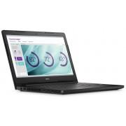 Notebook Dell Latitude E3470 () Intel Core i5 2.3/2.8GHz, 4GB, 500GB, CardRedader, Vídeo Intel HD, Tela LED HD 14, Webcam, WiFi N, Bluetooth 4.0, USB 2.0/3.0, HDMI, VGA, Windows Pro, Garantia 1 ano on-site 210-AGWE-DC041