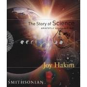 Aristotle Leads the Way by Joy Hakim