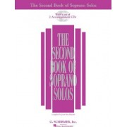 The Second Book of Soprano Solos by Hal Leonard Corp