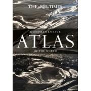 Atlas Comprehensive Atlas of the World   HarperCollins
