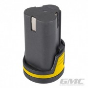 GMC 12V Li-ion 1.5Ah Battery - GMC12V15 648037 5024763126659
