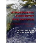 Atmospheric Chemistry and Physics by Department of Chemical Engineering John H Seinfeld