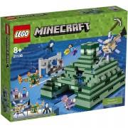 LEGO Minecraft: The Ocean Monument (21136)