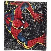 BB Designs Marvel Comics Close Up Design Spiderman Wallet