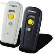 Zebex Laser Handy Bluetooth Scanner
