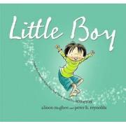 Little Boy by Alison McGhee