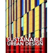 Sustainable Urban Design by Adam Ritchie