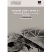 Designers' Guide to EN 1992-1-1 Eurocode 2: Design of Concrete Structures (Common Rules for Buildings and Civil Engineering Structures.): Design of Concrete Structures Eurocode 2 by Andrew W. Beeby