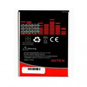 Intex IL-4C For Nokia Mobile Battery ( 850 mAh )
