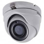 Camera dome TurboHD Hikvision DS-2CE56F1T-ITM 3MP, IR EXIR 20m, 1080P + Discount la kit (Hikvision)