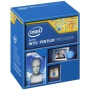 Intel Pentium 1150 G3450 Processore da 3.40 Ghz, 3 MB Cache, Nero