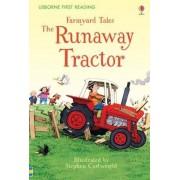 Farmyard Tales the Runaway Tractor by Heather Amery