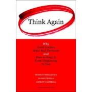 Think Again by Sydney Finkelstein