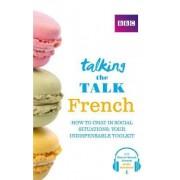 Talking the Talk French by Daniele Bourdais