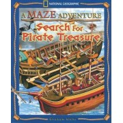 Search for Pirate Treasure by Graham White