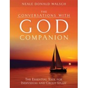 Conversations with God Guidebook by Neale Donald Walsch