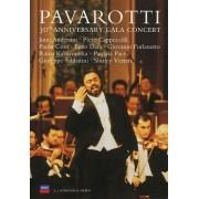 Luciano Pavarotti - 30th Anniversary Gala Concert (0044007114094) (1 DVD)