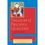 Treasury of Precious Qualities by Jigme Lingpa