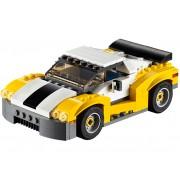 LEGO Masina rapida (31046)