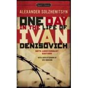 One Day in the Life of Ivan Denisovich by Alexander Solzhenitsyn