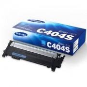 Тонер консуматив за Samsung CLT-C404S Cyan Toner - CLT-C404S/ELS