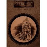 Tirage De Tête - Atalante Tome 1 (Crisse)