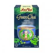 Ceai Bio Verde Yogi Tea