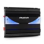 Amplificator de ma?ina AUNA AMP-CH04, 4 canale, 2800W (W2-AMP-CH04)