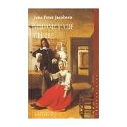Madame Marie Grubbe - Jen Peter Jacobsen - Livre