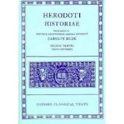 Herodotus Historiae: Volume II, Books V-IX by Herodotus