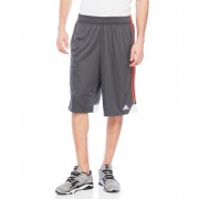adidas 3G Speed Active Shorts Grey