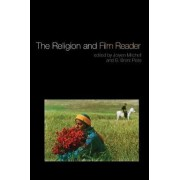 The Religion and Film Reader by Professor Jolyon Mitchell