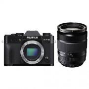 Fujifilm X-T10 czarny + ob. XF 18-135mm Dostawa GRATIS!