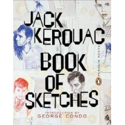 Book of Sketches 1952-1957 by Jack Kerouac