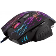 Mouse Gaming Tracer Battle Heroes Killer (Negru)