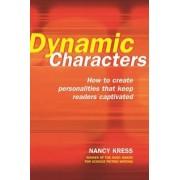 Dynamic Characters by Nancy Kress