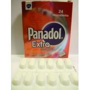 PANADOL EXTRA FILMTABL. 24X /1