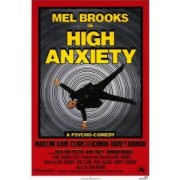 HIGH ANXIETY DVD 1977