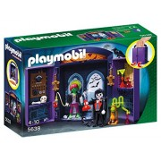 Playmobil 5638 - Play Box Laboratorio dei Mostri