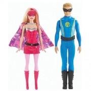 Barbie - Pack Barbie y Ken